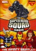 The Super Hero Squad Show: The Infinity Gauntlet Season 2 Vol. 3 (DVD)