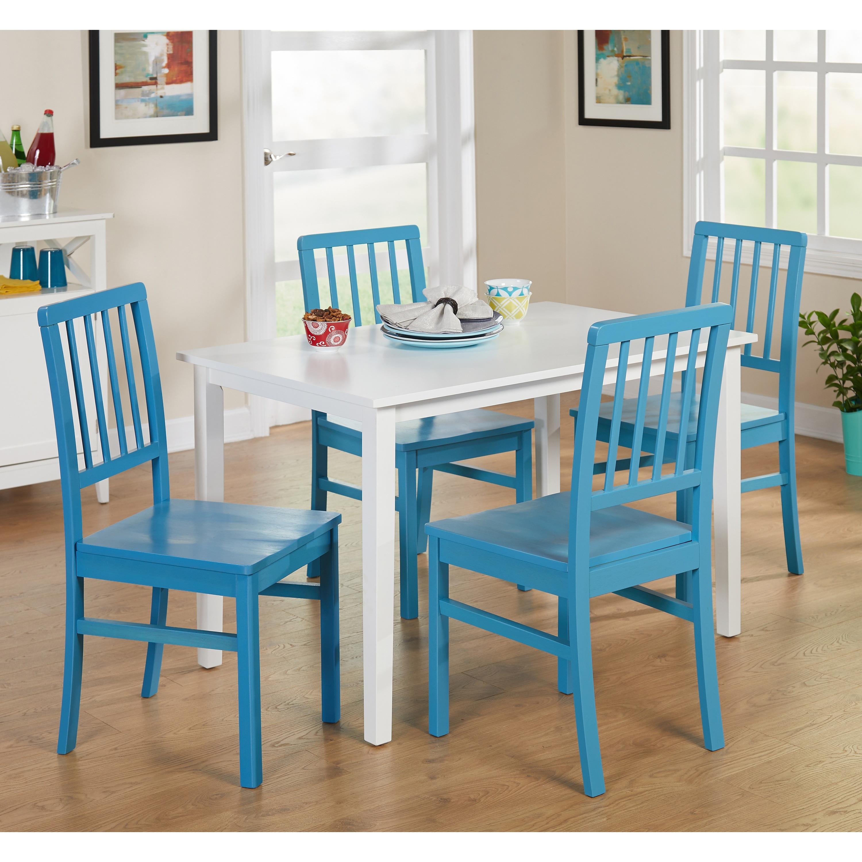 Buy Blue Kitchen & Dining Room Sets Online at Overstock.com | Our ...