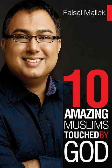 10 Amazing Muslims Touched by God (Paperback)