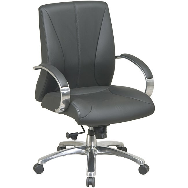 Proline II 8000 Series Leather Chair