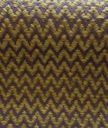 nuLOOM Handmade Herringbone Berber New Zealand Wool Plum Rug (3' x 5') - Thumbnail 1