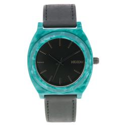 Nixon Women's Time Teller Black Quartz Watch