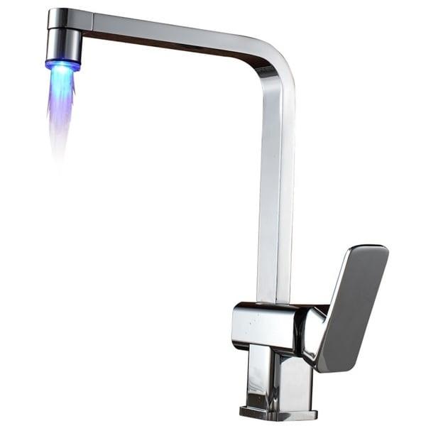 Shop Sumerain LED Kitchen Faucet