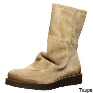 Bronx Mens 'Reno' Short Buckle Boots FINAL SALE