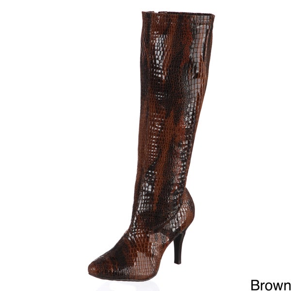 Diba Womens 'Sassy Thing' Tall Boots FINAL SALE