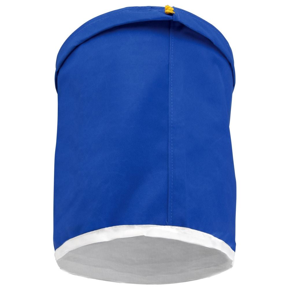 Virtual Sun 5 Gallon 220 Micron Blue Herbal Extract Bubble Bag