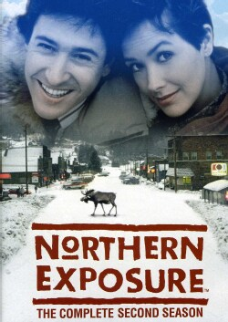 Northern Exposure: The Complete Second Season (DVD)
