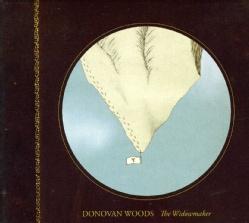 Donovan Woods - The Widowmaker