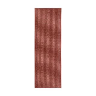 San Juan Red/Tan Rug (1'8 x 5')