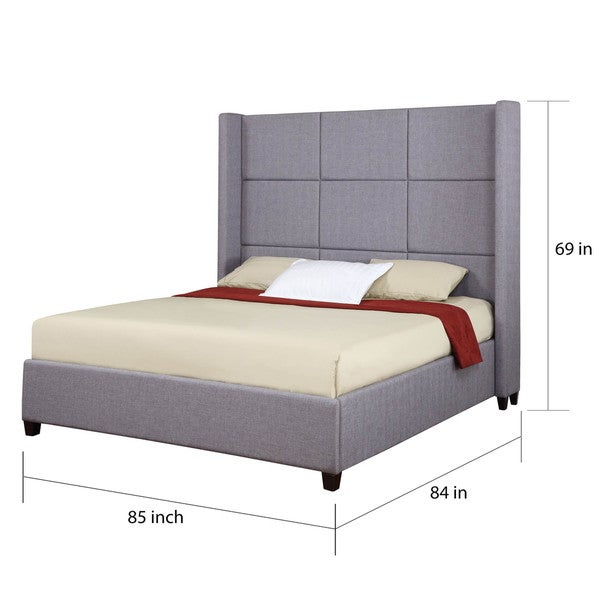 94 box spring for king size bed