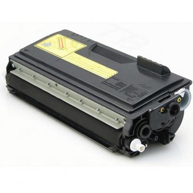 Brother Compatible Black Toner Cartridge Model NL-TN570 - Thumbnail 0