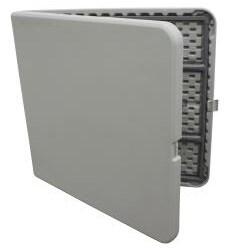 Regency Seating Center Fold Folding Table (30x60)