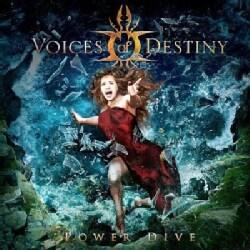 VOICES OF DESTINY - POWER DIVE