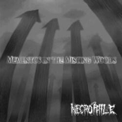 Necrophile - Mementos In The Misting Woods