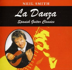 Various - La Danza: Spanish Guitar Classics