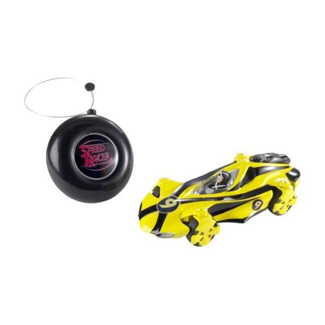 Hot Wheels RC Speed Racer