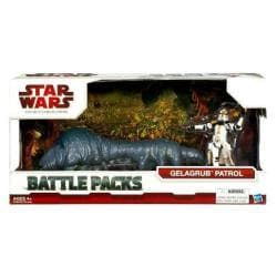 Star Wars Gelagrub Patrol Battle Pack - Thumbnail 0