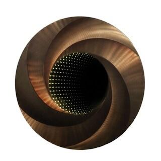 Infinite Way Infinity Mirror - Rootbeer