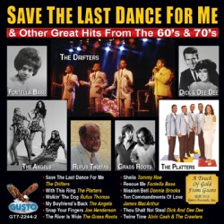 Various - Great Hits of 60's & 70's