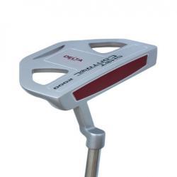 Delta Golf Men's Shot Control 2000 Right-hand Mallet-style Putter - Thumbnail 1
