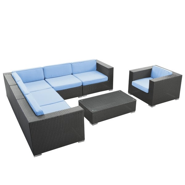 renava master outdoor sectional sofa set rushreed 3 piece furniture walmart corona patio espresso