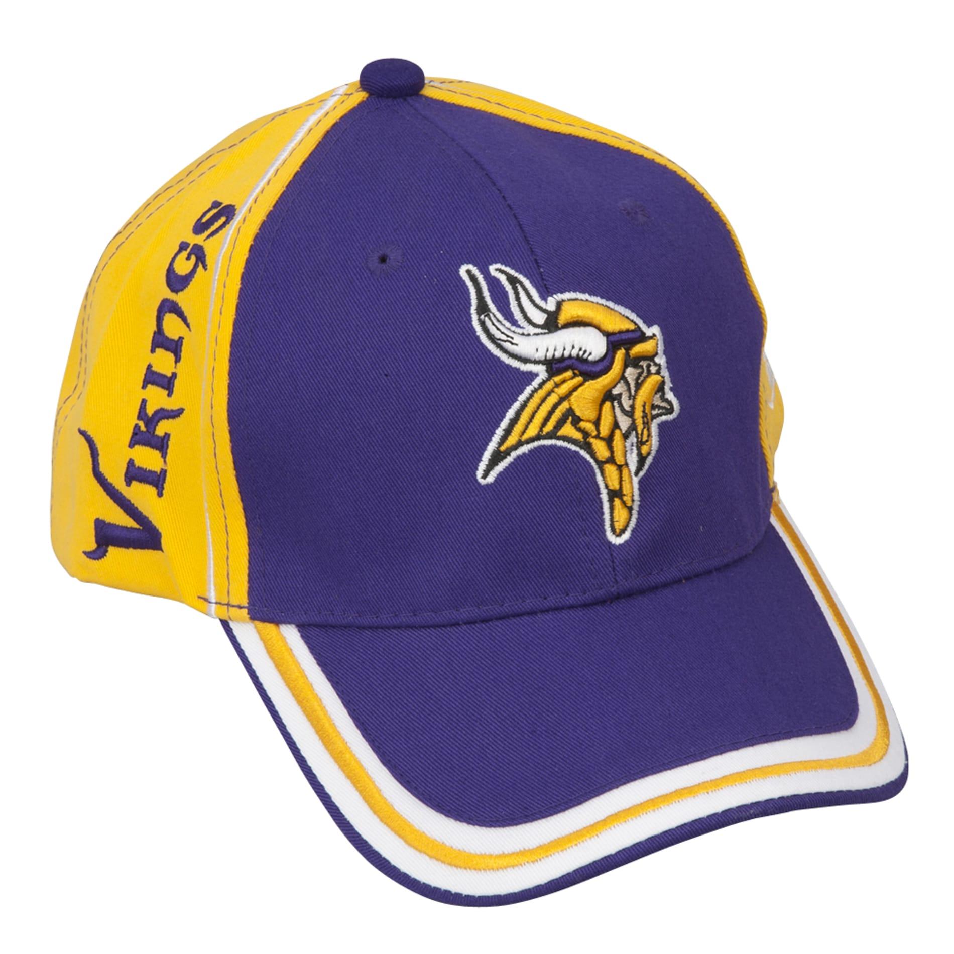 Reebok Minnesota Vikings Scratch Hat