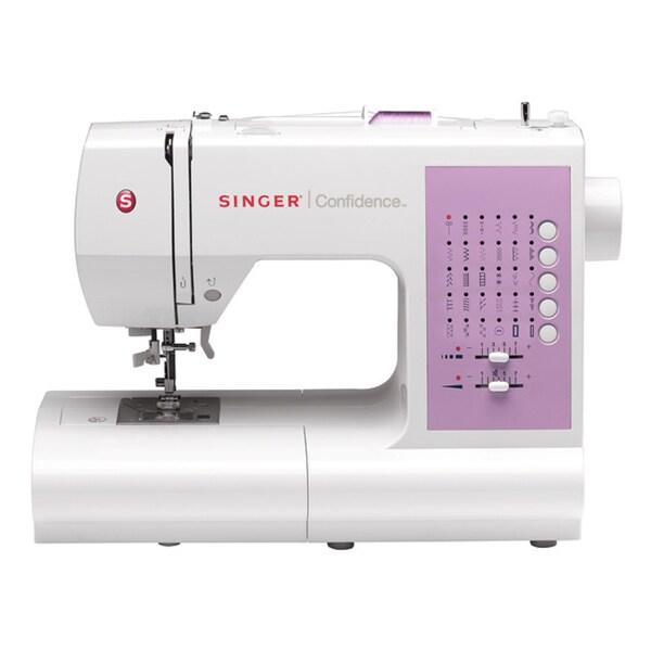 Singer 7463 Sewing Machine (Refurbished)