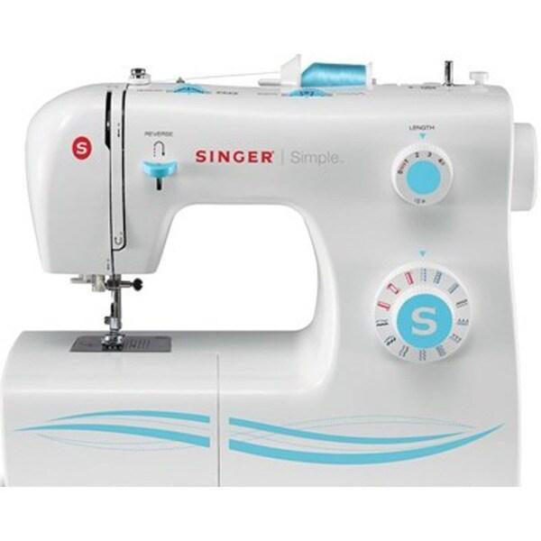 Singer 2263 Sewing Machine (Refurbished)