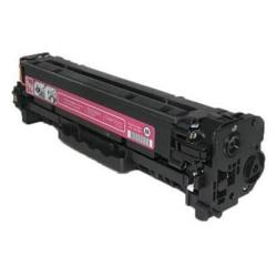 Canon 116 CB543A Compatible Magenta Toner Cartridge