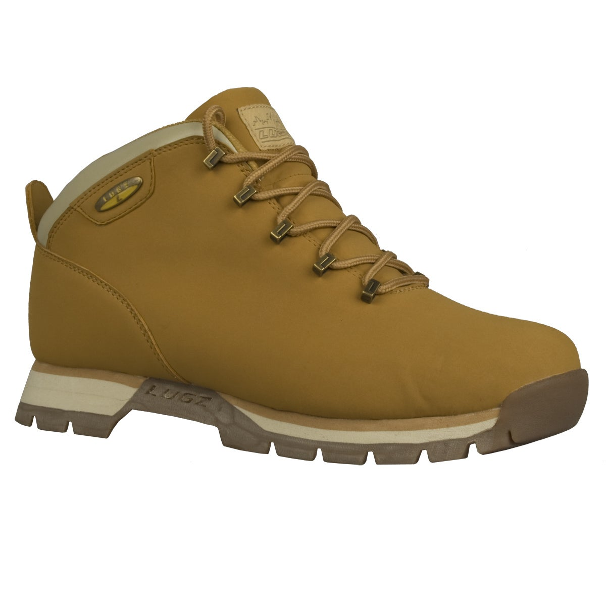 Lugz Men's wheat 'Jam II' Short Boots