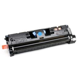 Canon EP87 C9701A Q3961A Compatible Cyan Toner Cartridge