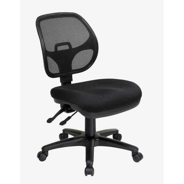 Office Star Ergonomic Task Chair