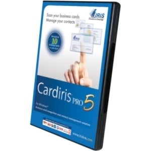 IRIS Cardiris v.5.0 Pro