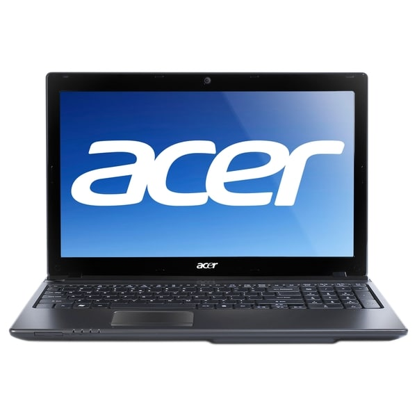 "Acer Aspire 5750 AS5750-2456G50Mtkk 15.6"" LCD 16:9 Notebook - 1366 x"