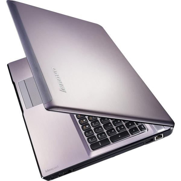 "Lenovo IdeaPad Z570 1024DAU 15.6"" LCD Notebook - Intel Core i3 (2nd G"