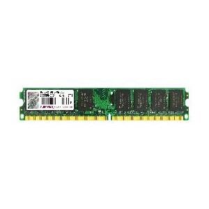 Transcend JetRAM 1GB DDR2 SDRAM Memory Module