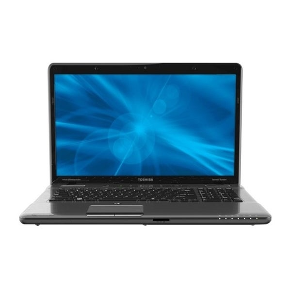 "Toshiba Satellite P775-S7148 17.3"" LCD Notebook - Intel Core i5 (2nd"