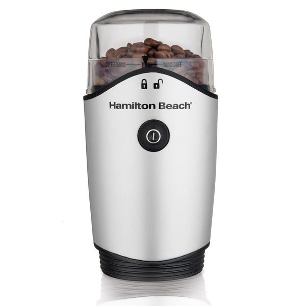 Hamilton Beach 80350 Coffee Grinder