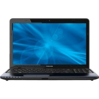 "Toshiba Satellite L755D-S5160 15.6"" LCD Notebook - AMD A6-3420M Quad-"