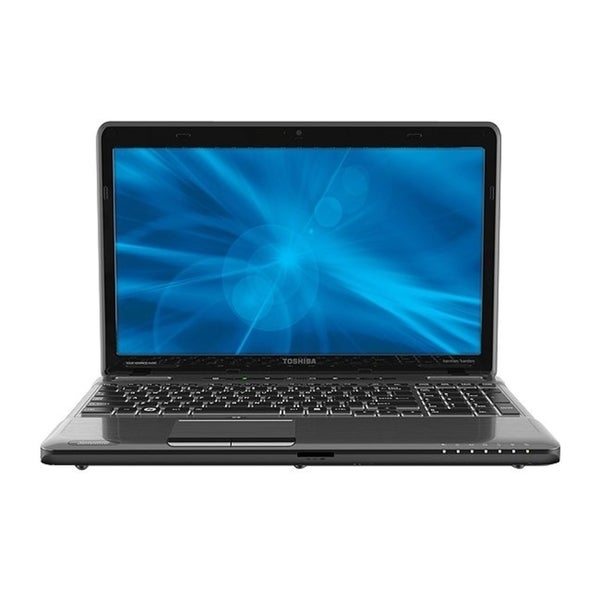 """Toshiba Satellite P755D-S5172 15.6"""" LCD Notebook - AMD A8-3520M Quad-"""