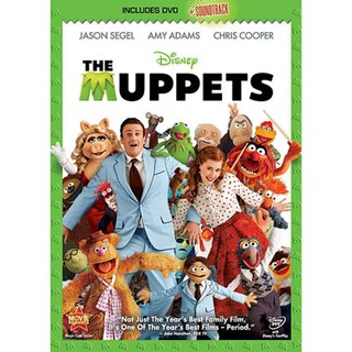 The Muppets (DVD)