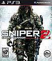 PS3 - Sniper 2 Ghost Warrior
