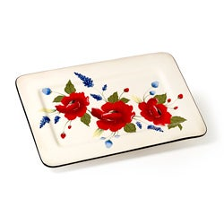Pfaltzgraff 'Scarlett' Rectangular Platter
