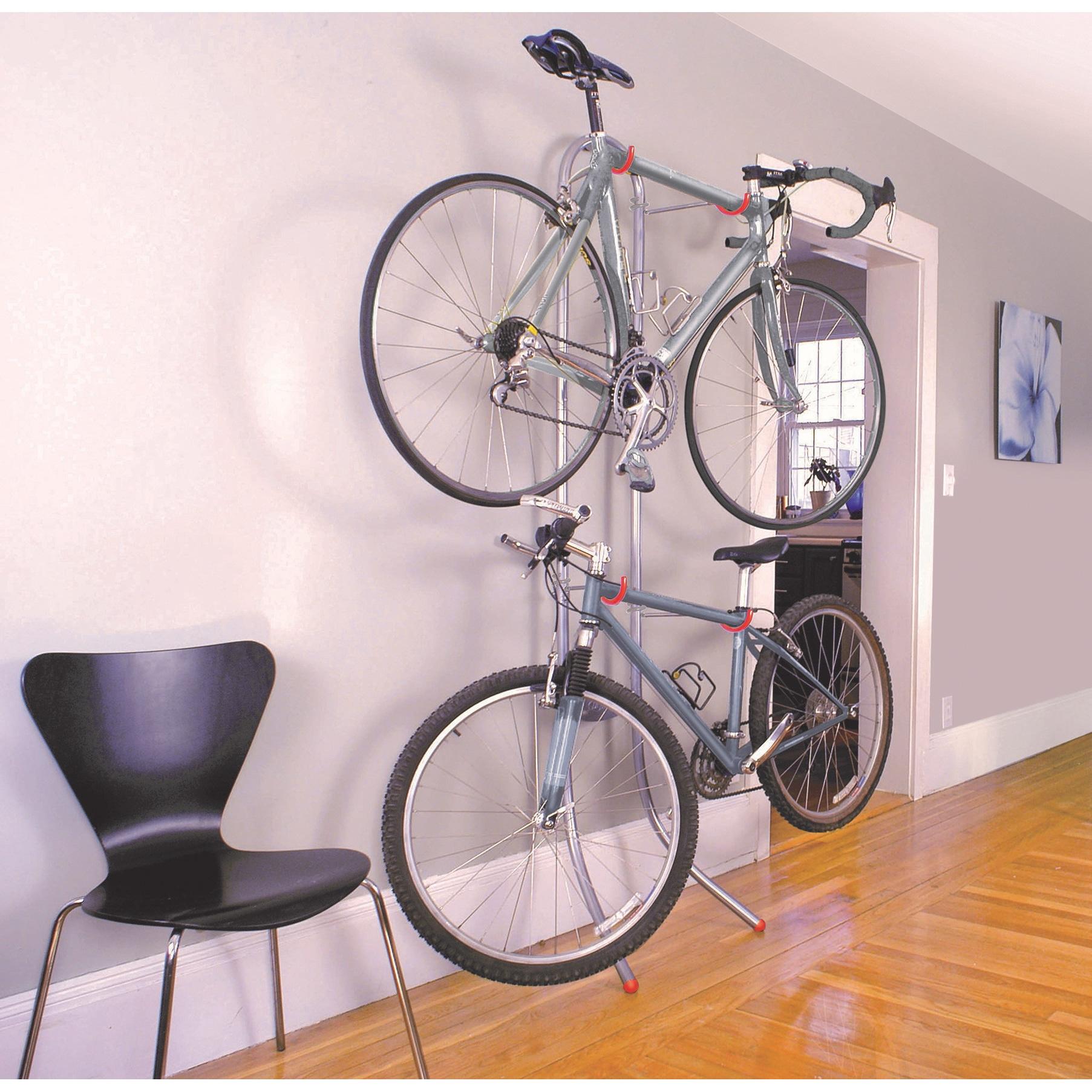 bike Gravity Stand Steel 2 The Art of Storage Michelangelo  New
