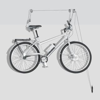 The Art of Storage El Greco Ceiling Hoist Bike Rack (Pack of 2)|https://ak1.ostkcdn.com/images/products/6470398/P14065890.jpg?impolicy=medium