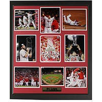 St. Louis Cardinals 2011 World Series Champions Photo Frame