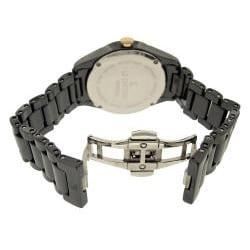 Le Chateau Men's Classico Ceramic Sapphire Crystal Watch - Thumbnail 1