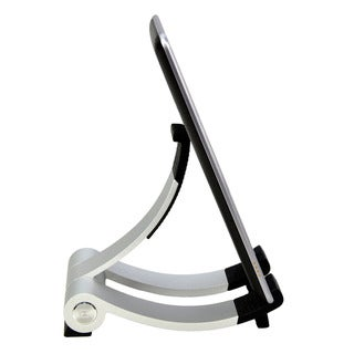 Cooler Master Wave Stand - iPad Mini and iPad Stand- Silver