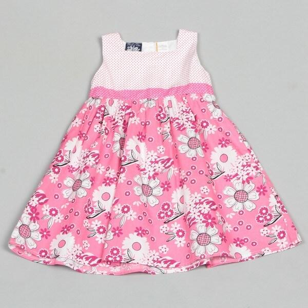 So La Vita Toddler Girl's Dress