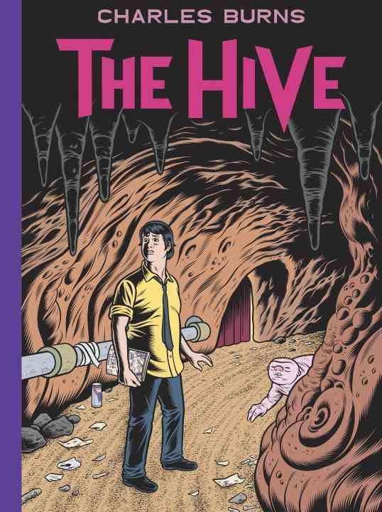 Hive (Hardcover)
